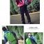 NL20 กระเป๋าเดินทาง สีชมพู ขนาดจุสัมภาระ 40 ลิตร thumbnail 22