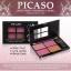Picaso Water Proof Eyeshadow & Brush On / อายแชโดว และ ปัดแก้ม ปิคาโซ thumbnail 1