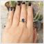 แหวนไพลินจันท์ หายาก ดีไซน์เก๋ๆ เพิ่มเสน่ห์น่าหลงใหล(สอบถามราคา) thumbnail 6