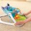 เก้าอี้แสนสนุกเสริมพัฒนาการ Fisher-Price Sit-Me-Up Floor Seat (Froggy Edition) thumbnail 10