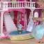 ปราสาทตุ๊กตาหลังยักษ์สุดอลังการ KidKraft Far Far Away Dollhouse thumbnail 5