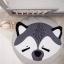 เบาะรองนอนสำหรับทารกและเด็กเล็ก Baby's Animal Playmat (Raccoon) thumbnail 5