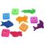 สบู่อาบน้ำปั้นได้สำหรับเด็ก TownleyGirl Play-Doh Bath 5 Pack Moldable Soap Set thumbnail 12