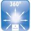 T10 Philips Vision LED 360° 6000K ส่งฟรี EMS thumbnail 2