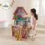 ปราสาทโฉมงามกับเจ้าชายอสูร KidKraft Disney Belle Enchanted Dollhouse thumbnail 6