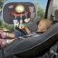 ชุดม่านบังแดดพร้อมของเล่นเสริมพัฒนาการ Vulli Sophie la Girafe - Set of 2 Sunshades with Activity Arch thumbnail 3