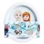 ชุดจานอาหารพร้อมช้อนส้อมสุดน่ารัก Disney Disney Frozen Plate & Flatware Set thumbnail 4