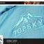 ⭐ DF01 กระเป๋าเดินทาง Topsky สีส้ม ขนาดจุสัมภาระ 70+10 ลิตร (เสริมโครง+ปรับระดับ S M L) thumbnail 33