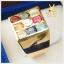 แหวนพลอยนพเก้า ทองแท้ เพชรแท้ (สอบถามราคา) thumbnail 3