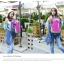 NL06 กระเป๋าเดินทาง สีกรมท่า ขนาดจุสัมภาระ 28 ลิตร thumbnail 34
