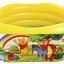 สระน้ำเป่าลมสำหรับเด็ก Intex Disney Winnie the Pooh Swim Center Pool thumbnail 2
