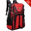 NL11 กระเป๋าเดินทาง สีแดง ขนาดจุสัมภาระ 50 ลิตร thumbnail 1