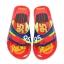 รองเท้าแตะสำหรับเด็ก Disney Sandals for Kids (Lightning McQueen) thumbnail 4