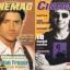 นิตยสาร Cinemag (เลือกเล่มด้านใน) thumbnail 7