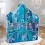 ปราสาทเจ้าหญิงเอลซ่าขนาดใหญ่ยักษ์ KidKraft Disney Frozen Snowflake Mansion Dollhouse thumbnail 2
