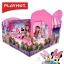 เต็นท์บ้านมินนี่เม้าส์แสนหวาน Playhut Disney Junior Minnie Mouse Cottage Play Tent thumbnail 1