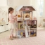บ้านตุ๊กตาในฝันสำหรับลูกสาว KidKraft Savannah Dollhouse thumbnail 10