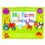 กระเป๋าหนังสือกิจกรรมพร้อมปากกา Look & Learn Wipeclean - My Farm Learning Box thumbnail 1