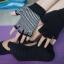 ถุงมือ ถุงเท้าโยคะ กันลื่น YKSM30-5 thumbnail 4