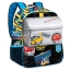 กระเป๋าเป้สะพายหลังสำหรับเด็ก Disney Backpack (Cars 3) thumbnail 3