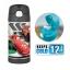 กระติกน้ำสเตนเลสรักษาอุณหภูมิ Thermos FUNtainer Vacuum Insulated Stainless Steel Bottle 12OZ (No Carry Handle) (Cars) thumbnail 1