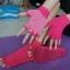 ถุงมือ ถุงเท้าโยคะ กันลื่น YKSM50-1P thumbnail 4