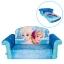 โซฟาเอนกประสงค์สำหรับเด็ก Marshmallow Furniture Children's 2-in-1 Flip Open Foam Sofa (Disney Frozen) thumbnail 1