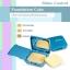 MTI Foundation Cake 10 gram / เอ็มทีไอ ฟาวน์เดชั่น เต้ก 10 กรัม thumbnail 1
