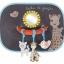 ชุดม่านบังแดดพร้อมของเล่นเสริมพัฒนาการ Vulli Sophie la Girafe - Set of 2 Sunshades with Activity Arch thumbnail 2