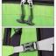 NL19 กระเป๋าเดินทาง สีเขียว ขนาดจุสัมภาระ 40 ลิตร thumbnail 12