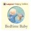 หนังสือปกแข็งแสนน่ารัก Bedtime Baby thumbnail 1
