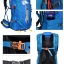 DF07 กระเป๋าเดินทาง สีน้ำเงิน ขนาด 50 ลิตร (เสริมโครง) thumbnail 15