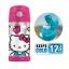 กระติกน้ำสเตนเลสรักษาอุณหภูมิ Thermos FUNtainer Vacuum Insulated Stainless Steel Bottle 12OZ (Hello Kitty) thumbnail 1