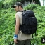 NL21 กระเป๋าเดินทาง สีเทา ขนาดจุสัมภาระ 40 ลิตร สำเนา thumbnail 29
