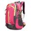 NL09 กระเป๋าเดินทาง สีชมพู ขนาดจุสัมภาระ 40 ลิตร thumbnail 1