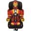 คาร์ซีทสำหรับเด็ก KidsEmbrace Combination Booster Car Seat (Iron Man) thumbnail 2