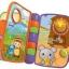 แพ็คคู่ของเล่นยอดฮิต VTech Move and Crawl Ball & Storytime Rhymes Book thumbnail 3