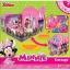 เต็นท์บ้านมินนี่เม้าส์แสนหวาน Playhut Disney Junior Minnie Mouse Cottage Play Tent thumbnail 4