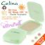 แป้งพริตตี้ เซลีน่า ยูวีบล็อก เอสพีเอฟ 15 พาวเดอร์ฟาวเดชั่น รีฟิล / Celina UV Block SPF 15 Powder Foundation Refill thumbnail 1