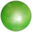 บอลโยคะ แบบหนาม ขนาด 65 CM thumbnail 2