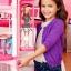 คฤหาสถ์ตุ๊กตาในฝันสำหรับสาวน้อย Barbie Barbie Dreamhouse thumbnail 14