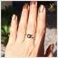 แหวน Black Star Sapphire สวยเก๋ มีเสน่ห์น่าค้นหา thumbnail 4