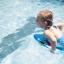 แผ่นโฟมสำหรับว่ายน้ำ Melissa & Doug Kickboard Pool Toy (Spark Shark) thumbnail 3