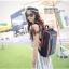 MD02 กระเป๋าเป้ สีน้ำเงิน thumbnail 41