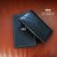 RFID Passport Holder Wallet (Brown) กระเป๋าพาสปอร์ตพร้อมกล่องพรีเมี่ยม (สีน้ำตาล) thumbnail 12