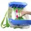 เก้าอี้ทานข้าวพร้อมของเล่นเสริมพัฒนาการ Royalcare Booster Seat Rainforest thumbnail 5