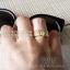 แหวนคู่เงินแท้ ชุบทองคำแท้ thumbnail 4