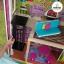 บ้านตุ๊กตาทรงโมเดิร์น KidKraft Super Model Wooden Dollhouse thumbnail 2