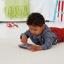 แทปเล็ทมหัศจรรย์สำหรับเด็ก Fisher-Price Laugh & Learn Smart Stages Tablet (Grey) thumbnail 7