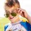 แว่นกันแดดสำหรับเด็ก Disney Sunglasses for Kids (Cars) thumbnail 5